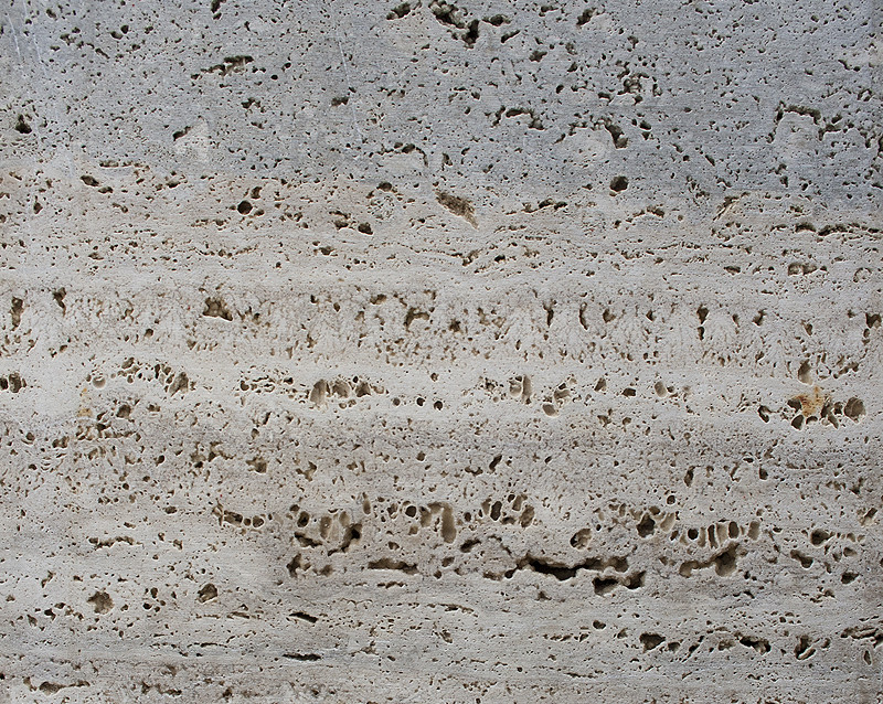 Roman Travertine's Stone